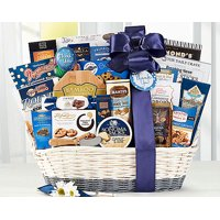Wine Country Many Thanks Gift Basket