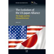The Evolution of the US-Japan Alliance - eBook