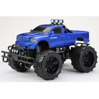 New Bright RC 4X4 1:10 Radio Control Truck Dodge Ram 2.4GHz