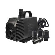Simple Deluxe LGPUMP1056G 1056 GPH UL Listed Submersible Pump with 15' Cord for Hydroponics, Aquaponics, Fountains, Ponds, Statuary, Aquariums & more