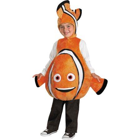 Morris Costumes Nemo Deluxe, Style DG38337