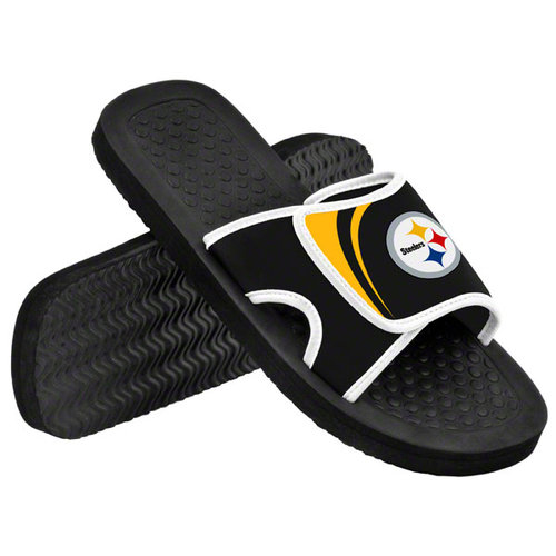 NFL - Pittsburgh Steelers Shower Slide