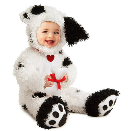 Baby Dalmatian Costume](Dalmation Kids Costume)