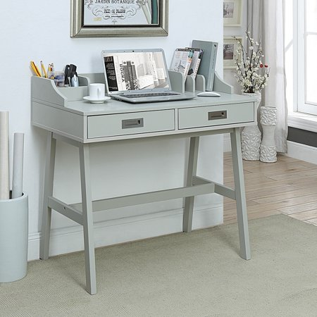 Legacy Home LTD Sadie London Grey Pine Small Office Desk