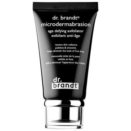 Dr Brandt Microdermabrasion Skin Exfoliant, 2 Oz