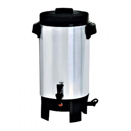 Focus Foodservice Commercial 42-Cup Aluminum Coffee Maker