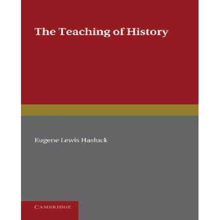 The Teaching of History - image 1 of 1