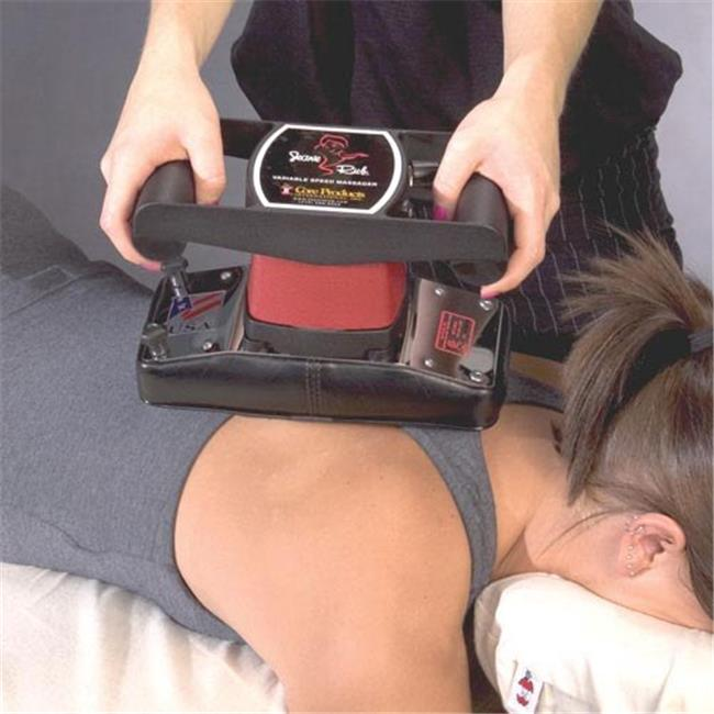 Complete Medical 6084B Heavy Duty Variable Speed Massager...