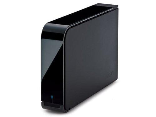 BUFFALO DriveStation Axis Velocity USB 3.0 hard drive 3 TB USB 3.0 by Buffalo Americas