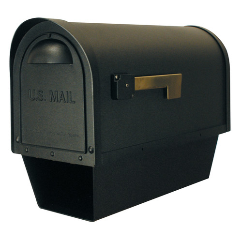 Special Lite Products Post Mounted Mailbox
