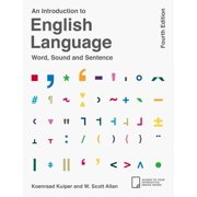 An Introduction to English Language - eBook