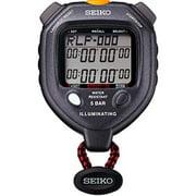 Ultrak Seiko 100 Lap Memory Timer with LED Light (S058)