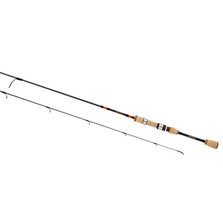 Presso Ultralight Spinning Rod ()