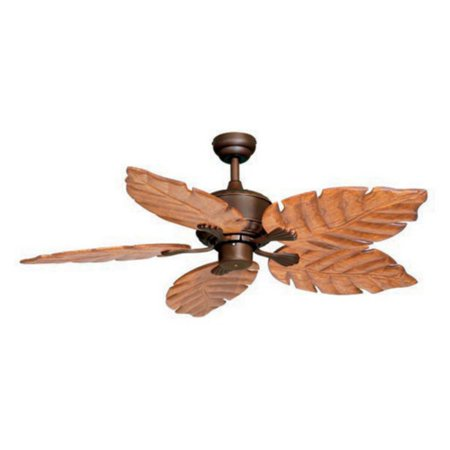 Aireryder Fn52261bbz Palm Beach 52 In Indoor Ceiling Fan Burnished Bronze