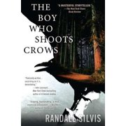 The Boy Who Shoots Crows - eBook