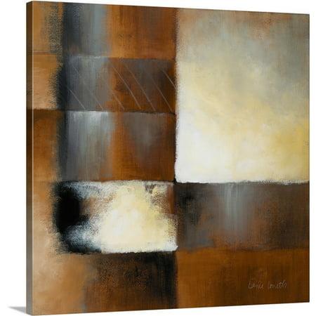 Thirty Two Wrap (Great BIG Canvas Lanie Loreth Premium Thick-Wrap Canvas entitled Seven Thirty Five AM I)
