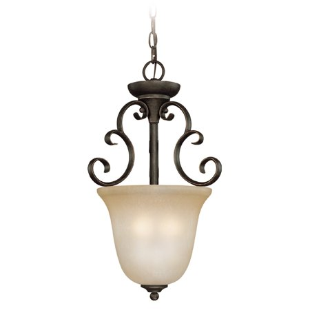 Barret Place Collection - Craftmade Barrett Place 24223 Pendant