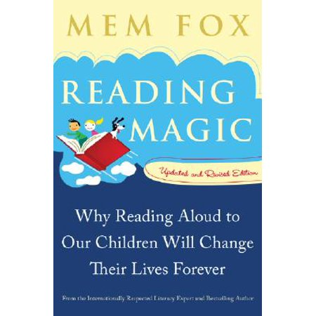 Reading Magic : Why Reading Aloud to Our Children Will Change Their Lives Forever (Halloween Children's Read Aloud)