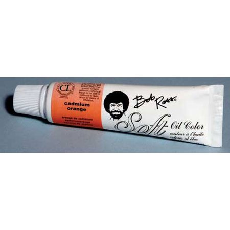 - Martin F. Weber - Bob Ross Soft Oils - 37ml Tube - Titanium White