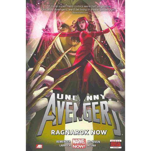 Uncanny Avengers 3: Ragnarok Now