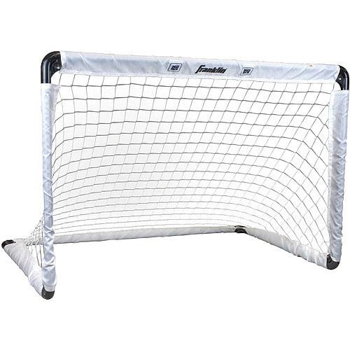 Franklin Sports MLS Fold-N-Go Soccer Set