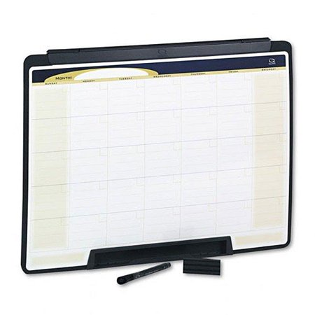 Motion Dry Erase Calendar Board- 18 x 24- inches