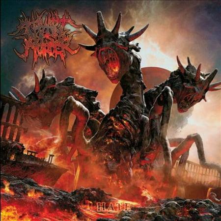 Thy Art Is Murder Hate CD - image 1 de 1