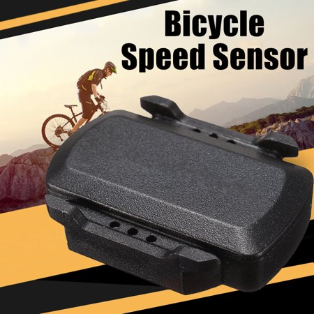 Garmin Speed Cadence Bike Sensor - Bluetooth Smart Wireless Bike Speed Cadence Sensor For Garmin Bryton + Bicycle ANT