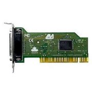 PCI Bus Enhanced Parallel Board - supports transfer rates of up to 4.5 Mbps