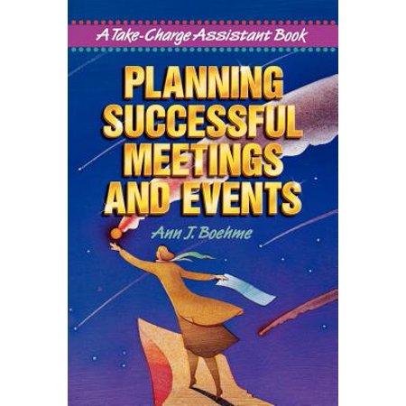 Planning Successful Meetings and Events - eBook