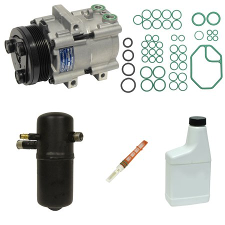 New A/C Compressor and Component Kit 1051886 - Town Car Grand Marquis Crown (Grand Marquis Repair)