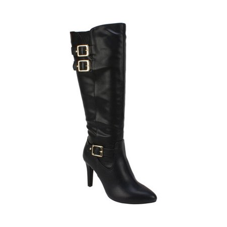 Women's Rialto Cahoon Knee High Boot](Steampunk Knee High Boots)