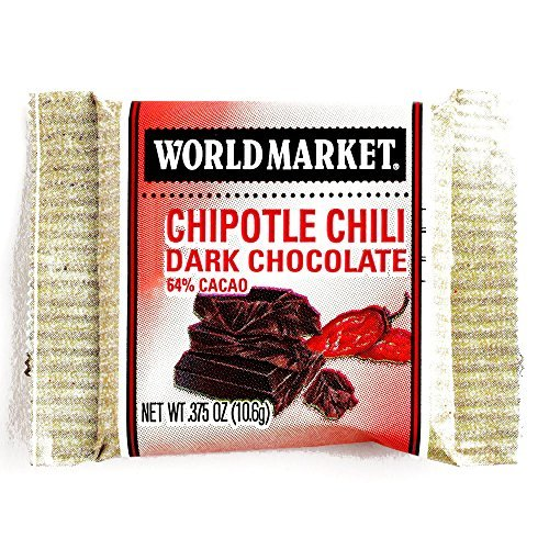 Changemaker Chipotle Chocolate .37 oz each (4 Items Per Order) by