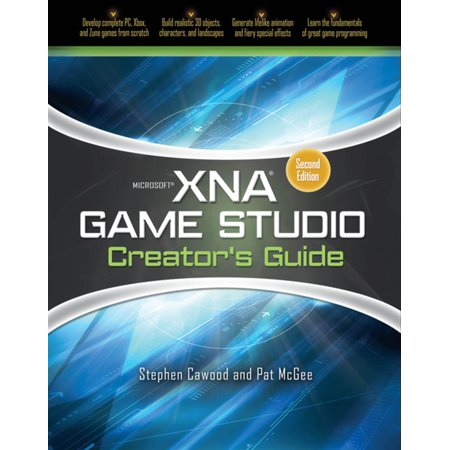 Microsoft XNA Game Studio Creator's Guide, Second Edition - eBook (Xna Game Studio)