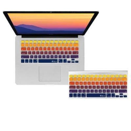 Kb Covers Notebook Keyboard Skin - Notebook Keyboard - Sunset - Silicone (sunset-m-cc)