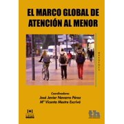 El Marco Global de Atencin al Menor - eBook
