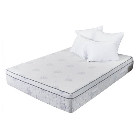 Queen Size Pillow Top Mattress