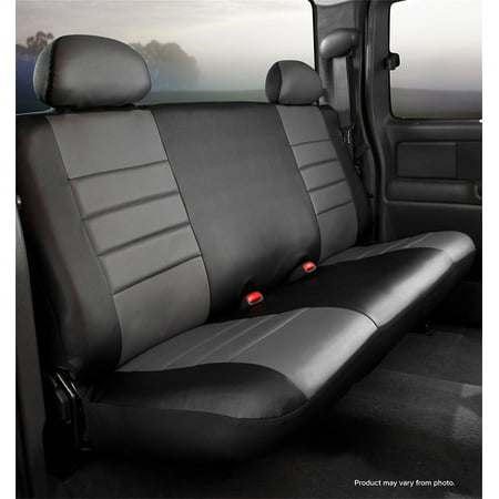 Excellent Fia Inc Sl69 2 Gray Fiasl69 2 Gray 95 01 Ram Sl Front Bench Seat Cover Gray Dailytribune Chair Design For Home Dailytribuneorg
