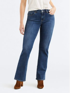 Women's Classic Bootcut Jeans