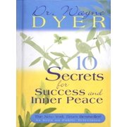 10 Secrets for Success and Inner Peace - eBook
