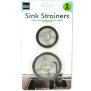 Metal Mesh Sink Strainers (Pack Of 24)