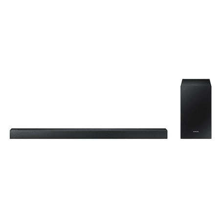 SAMSUNG 4.1 Channel 240W Soundbar System with Wireless Subwoofer - HW-R47M/ZA