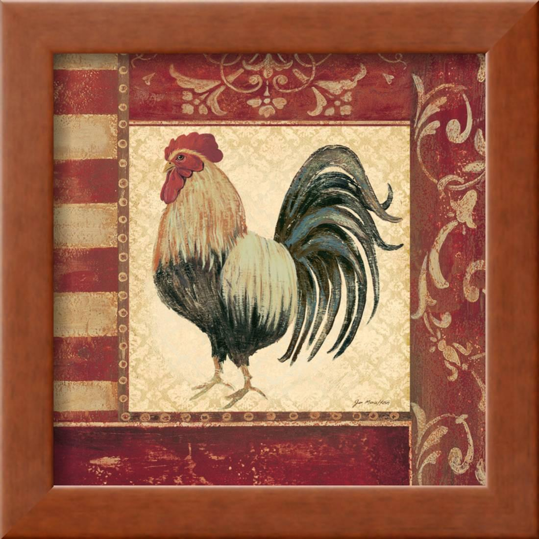 Amazing Rooster Wall Decor Festooning - Wall Art Collections ...