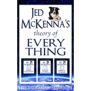 Jed McKenna's Theory of Everything: The Enlightened Perspective - eBook