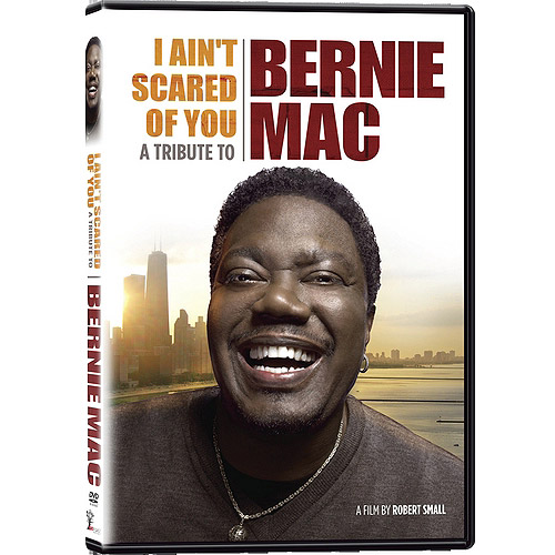 I Ain't Scared Of You: A Tribute To Bernie Mac (Widescreen)
