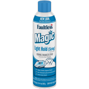 Magic Sizing Ironing Spray Light Body, 20 Ounces