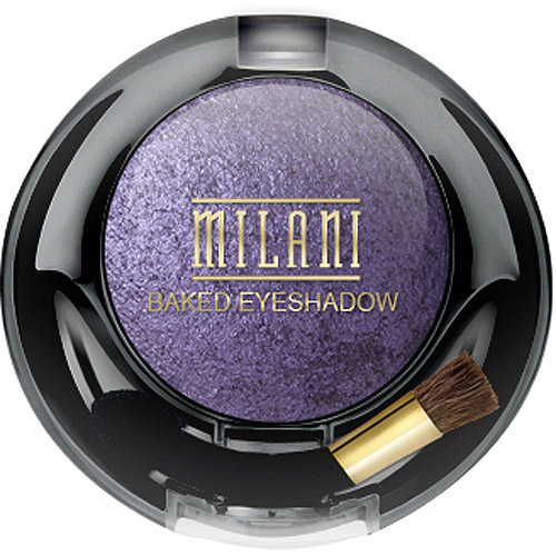 Milani Metallic Baked Eyeshadow