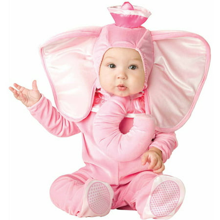 pink elephant infant halloween costume - Walmart Halloween Costumes For Baby