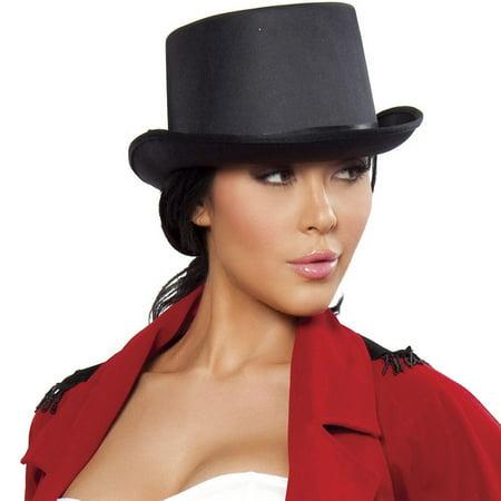 Top Hat Circus (Circus Ringleader Top Hat Costume)