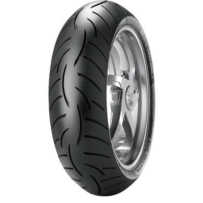Metzeler Roadtec Z8 Interact O Spec Rear Motorcycle Tire 18055zr 17